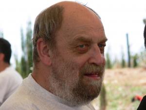 Pavel Kuklil